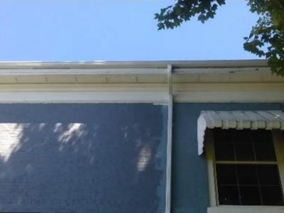 during-exterior-painting